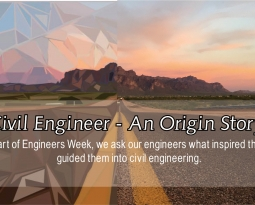 Engineer Week – Origins of Our Engineers